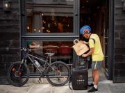 UberEats fête ses 2 ans, aligne 200 villes et vient d'ouvrir sa 20e cité en France