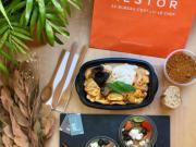 #FoodTech : Nestor, une 3e cuisine et l'objectif des 10 000 repas/jour livrés en 2018