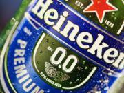 Chez Heineken, le sans-alcool fait recette !