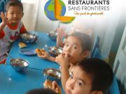 Restaurants sans Frontières, un programme 2018 toujours aussi engagé