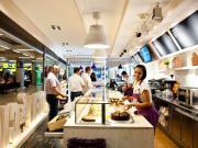 Areas, 1er opérateur à l'aéroport de Barcelone avec 14 nouveaux points de vente