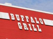 Ivan Schofield et Jocelyn Olive aux commandes de Buffalo Grill