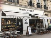 Merci Jérôme ! devient boulanger et ouvre son flagship avant l'été 2018