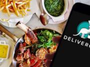 Deliveroo va accepter le paiement via Titres-Restaurant