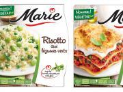 Pour Marie, cap sur le végétal et le premium