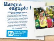 Capri-Sun renforce son engagement avec SOS Villages d'Enfants