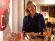 Les amandes motrices d'innovation alimentaire