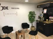 JDE professional imagine un showroom expérientiel pour transmettre son expertise café
