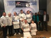 2 couronnes pour Les Instants Créatifs 2018 par Aoste Professionnel