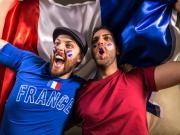 Quel choix de marques Food & Beverage pour le fan de la Coupe du Monde...