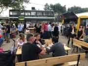 Le Marché du Lez de Montpellier, nouveau hot-spot du food-truck