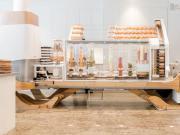 Le robot Creator prépare des burgers de A à Z