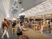 Bordeaux, la Boca Food Court finalise son casting avant ouverture en novembre