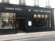 Canard Street prend son envol parisien