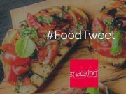 #Food : cela s'est passé sur Twitter, semaines 36 & 37
