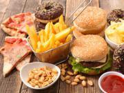 Encore de beaux jours pour la junk food en Europe...