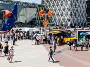 La Défense cherche ses 20 prochains Food Trucks