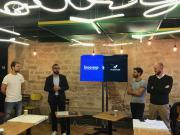 Bioburger et Biocoop, une union à 1 M€ pour partager des valeurs communes