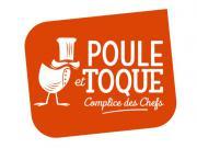 LDC et SBV lancent leur nouvelle marque POULE et TOQUE misant sur l'origine France
