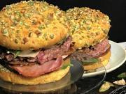 Le burger est à la fête, ce 13 octobre pour la Journée internationale du hamburger