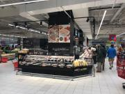 Hana Group installe un kiosque multimarques Della Mamma, Chouk et Nem & Co à Vélizy 2