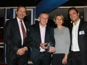 METRO France, couronné pour son engagement environnemental et sociétal sur la logistique