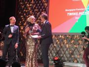 Twin's Pizza remporte le prix national des Awards de la livraison by Just Eat