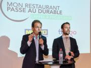 Les professionnels de plus en plus favorables à une restauration durable