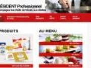 Président Professionnel lance son nouveau site internet