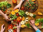 Le Snacking, parmi les 10 principales tendances de l'alimentation et des boissons en 2019