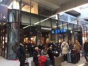 La gare Montparnasse dévoile son nouveau visage plus gourmand