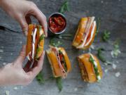 L'espagnol 100 Montaditos débarque en France avec ses sandwichs à partir de 1 €