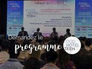 Food Hotel Tech Paris 2019 : Demandez le programme !