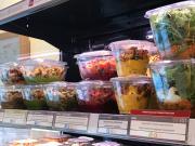 + 160 % en 10 ans, le snacking s'inscrit au cœur du modèle alimentaire français