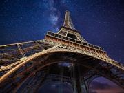 La nouvelle offre de restauration s'emporte à la tour Eiffel