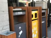 Tri des déchets, 4 chaînes de restauration épinglées ! Stop au bashing.