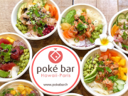 poke bar poke bowl