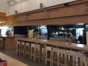 Food Halls La Boca