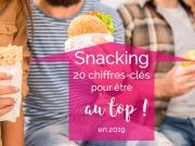 Congrès du Snacking