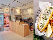 Blend snacking homard fastcasual relooking - paris - burger