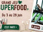 we love superfood par Class'Croute : le jeu interactif et engageant healthyfood