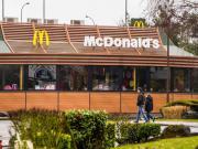 CV vidéo chez McDonald's France marque employeur recrutement en restauration fastfood snacking