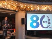 80 ans FEB Sébastien Touflet