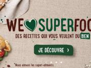 class croute super aliments we love superfood jeu interactif