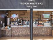 french toast & co revue ouverture enseignes snacking gare de lyon