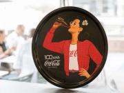 Coca-Cola anniversaire 100 ans