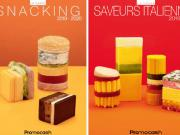Snacking Promocash Saveurs Italiennes carte de la rentree 2019