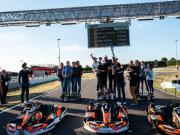 FKC Food Kart Challenge France Snacking