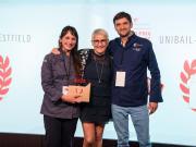 smäak natural food grand prix unibail Rodamco Westfield 2019