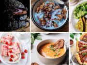 comment réaliser des colorants alimentaires naturels en restauration?